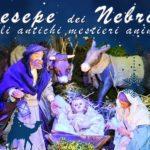 Presepe dei Nebrodi 2019: Maniace (CT)