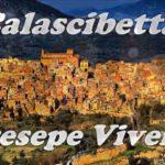 Presepe vivente in Sicilia 2019: Calascibetta (EN)