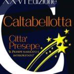 Presepe vivente in Sicilia 2019: Caltabellotta (AG)
