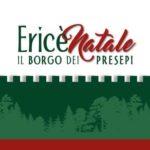 Presepe artistico in Sicilia 2019: Erice (TP)
