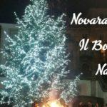 Presepe vivente in Sicilia 2019: Novara di Sicilia (ME)