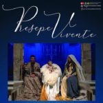 Presepe vivente in Sicilia 2019: Palazzolo Acreide (SR)