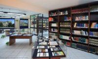 Biblioteca Museo Pirandello Agrigento 01
