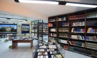Biblioteca Museo Pirandello Agrigento 02
