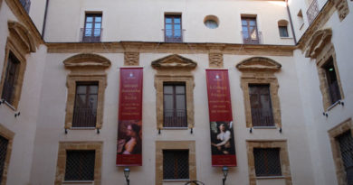 Pinacoteca civica Collegio dei Filippini