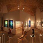 FAM – Fabbriche Chiaramontane di Arte Moderna