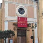 Istituzione Gianbecchina Sambuca di Sicilia 01