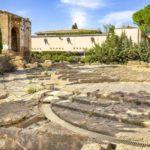 "Museo Archeologico Regionale ""Pietro Griffo""- Agrigento"