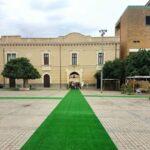 Museo Civico Palazzo Pignatelli Menfi 0