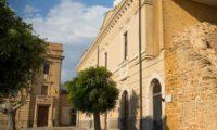 Museo Civico Palazzo Pignatelli Menfi 00