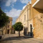 Museo Civico Palazzo Pignatelli – Menfi