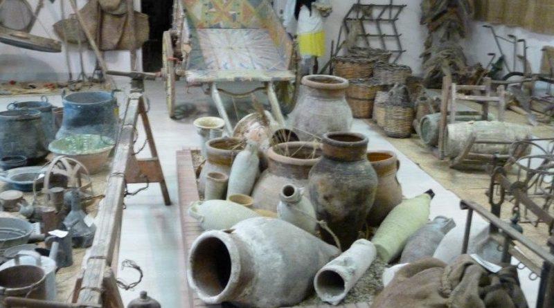 Museo Etnoantropologico Civiltà contadina – Montallegro