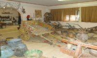 Museo della civilta contadina Montallegro