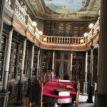 """Museo ornitologico """"Barone La Mendola"""" – Favara"""
