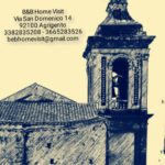 B&B Home Visit – Agrigento