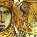 MUCEB Museo ceramica Burgio
