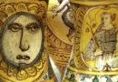 """Museo della ceramica """"MUCEB"""" di Burgio"""