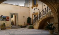Museo Palazzo Panitteri Sambuca Sicilia 01