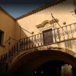 Museo Palazzo Panitteri Sambuca Sicilia 02