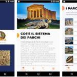 Sicilia archeologica, la nuova APP sul Sistema dei Parchi Archeologici della Regione Siciliana