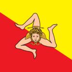 Simboli della Regione Siciliana