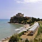 Vivi il mare: Spiaggia di Falconara