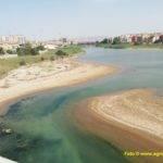 Vivi il mare: Foce del Fiume Salso di Licata
