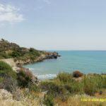 Vivi il mare: calette di contrada Nicolizia Colonne di Licata