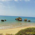 Vivi il mare: spiaggia Poliscia di Licata