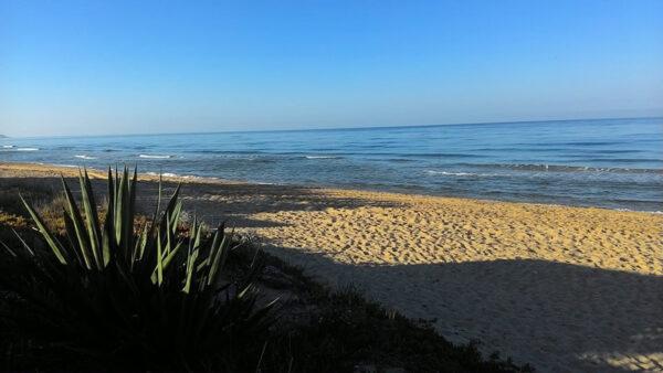 Spiaggia Menfi Caparrina 01