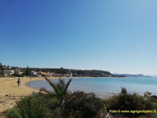 Vivi il Mare: Spiaggia di Punta Grande, Realmonte