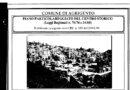 Relazione storico-archeologica del P.P.C.S. di Agrigento