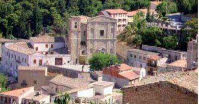 Chiesa di Sant'Antonio Abate di Cammarata