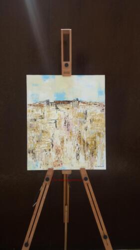 100 artisti per dipingere la Valle 6