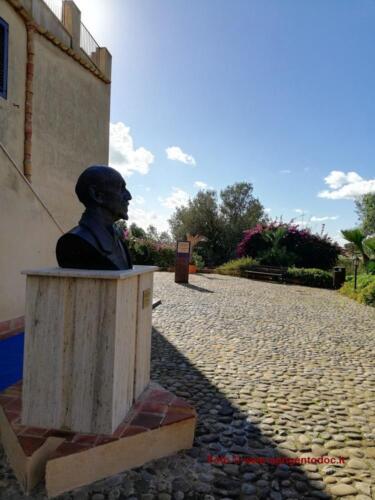 Casa Natale Luigi Pirandello