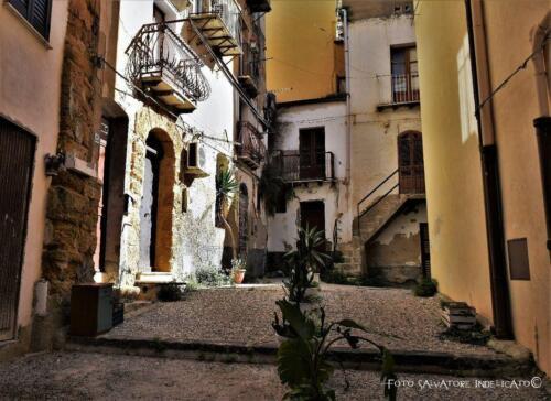 014 Cortile di Girgenti Vicolo Avenia
