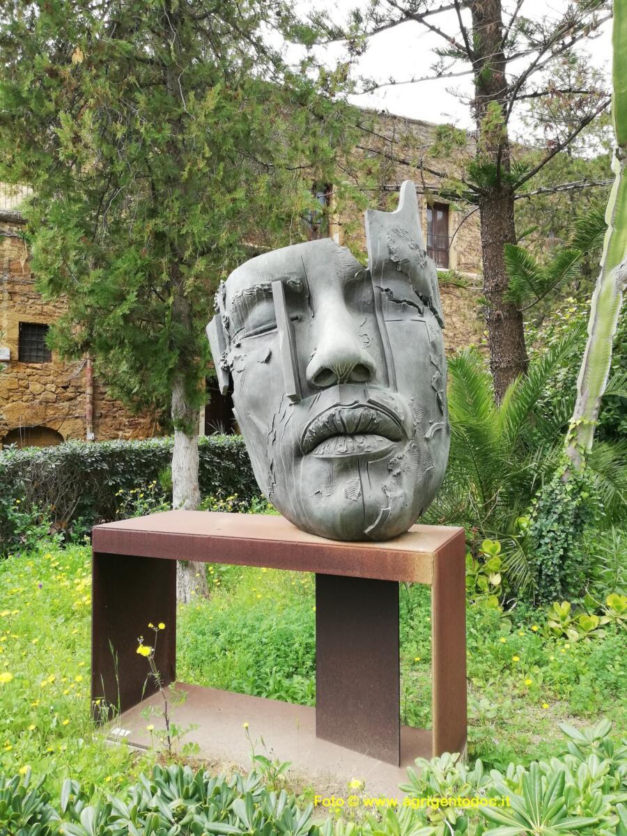 "Museo Archeologico ""Griffo"""