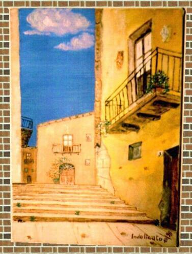 Pittore Salvatore Indelicato (1)