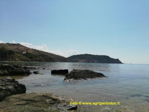 Spiaggia delle Pergole