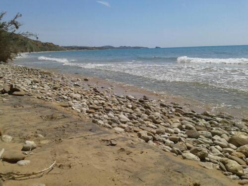 Spiaggia Licata Torre di Gaffe 04